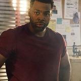 LaRoyce Hawkins — Officer Kevin Atwater