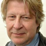 Rolf Lassgård — Sebastian Bergman