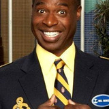 Phill Lewis — Mr. Marion Moseby