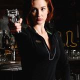 Katherine Barrell — Nicole Haught