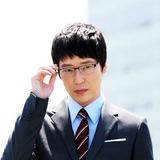 Uhm Ki Joon — Jo Hyun Min