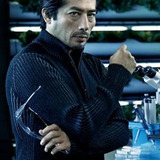 Hiroyuki Sanada — Dr. Hiroshi Hatake