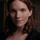 Tamzin Merchant — Anne Hale