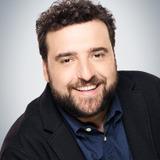 David Krumholtz — Rabbi Gil Ableman