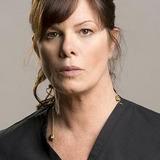 Marcia Gay Harden — Dr. Leanne Rorish