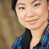 Janice Lee — Maria Lu
