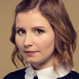 Rebecca Benson — Melody Belway