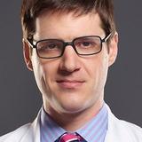 Michael Esper — Dr. Kenneth Jordan