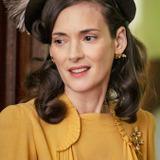 Winona Ryder — Evelyn Finkel