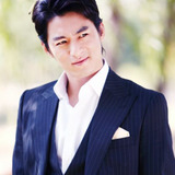 Joo Jin Mo — Lee Shin Jun