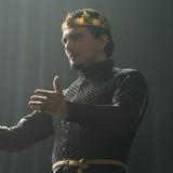 Sebastian Armesto — King Uther Pendragon