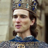 Ed Stoppard — King Philip IV of France