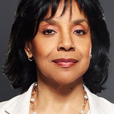 Phylicia Rashad — Dr. Vanessa Young