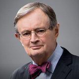 David McCallum — Chief Medical Examiner Dr. Donald Horatio