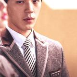 Shin Jae Ha — Suh Jin Mok