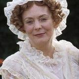 Alison Steadman — Mrs. Bennett