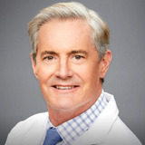 Kyle MacLachlan — Dr. Stephen Frost