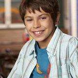 Jake T. Austin — Max Russo
