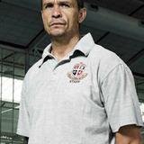 Matthew Nable — Coach Frank Torma
