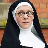 Lorna Watson — Sister Boniface