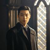 Woo Do Hwan — Jo Young