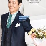 Shin Dong Wook — Kim Se Won