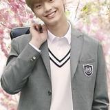 Yook Sung Jae — Gong Tae Kwang