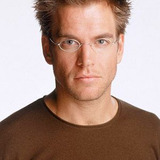 Michael Weatherly — Logan Cale / Eyes Only