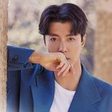 Lee Dong Gun — Ji Kang Woo