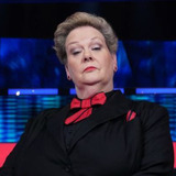Anne Hegerty — The Governess