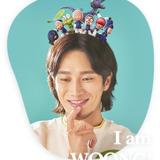 Ahn Bo Hyun — Ku Woong
