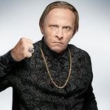 Иван Охлобыстин — Болт, главный авторитет Полярного