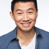 Simu Liu — Jung Kim