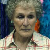 Glenn Close — Aunt Bernie