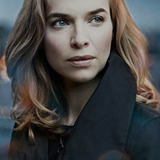 Thekla Reuten — Gina Hawkes