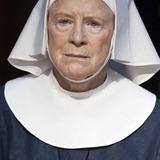 Judy Parfitt — Sister Monica Joan