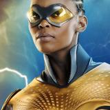 Nafessa Williams — Anissa Pierce / Thunder