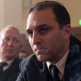 Michael Kotsohilis — Al Capone