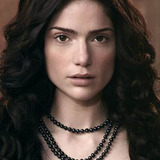 Janet Montgomery — Mary Sibley