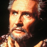 Roy Dotrice — Jacob 'Father' Wells