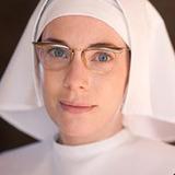 Laura Main — Sister Bernadette