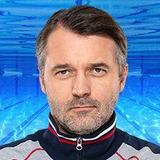 Павел Трубинер — Андрей Петрович Никитин, тренер сборной