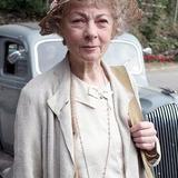 Geraldine McEwan — Miss Jane Marple