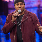 LL Cool J — Host