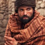 Emmett J. Scanlan — Saul of Tarsus
