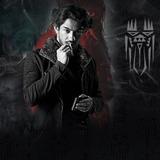 Reza Rahadian — Tony