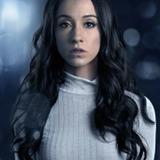 Stella Maeve — Julia Wicker
