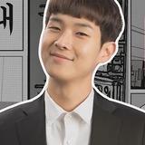 Choi Woo Shik — Park Gyu Tae