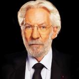 Donald Sutherland — Michel Dorn
