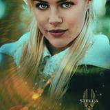 Hannah van der Westhuysen — Stella